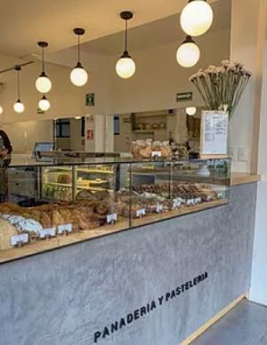 Bakers Félix Cuevas