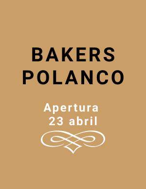 Bakers Polanco