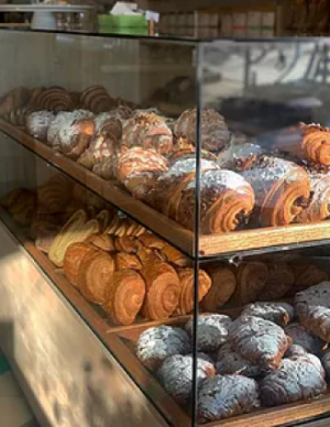 Bakers Chimalistac